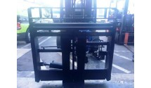 Used Side/Shift and Fork Positioner 36 Inch.