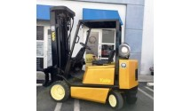 Used Forklift 2004  Yale GLC060 6,000lbs.