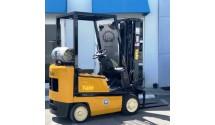 Used Forklift Yale 2005,   GLC030 , 3,000LBS