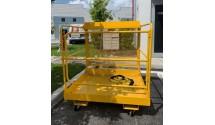 """Used Forklift Aerial Platform - 48 x 40"""""""