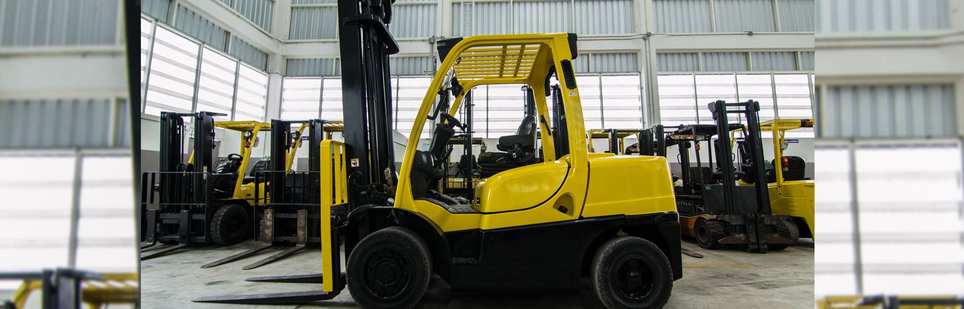 Apex Fork Lift